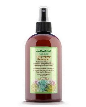 Just Natural Products Natural Daily Spray Detangler