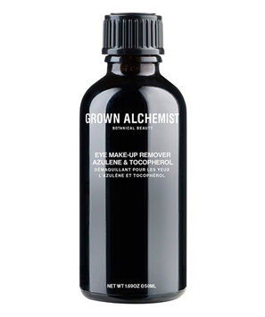 Grown Alchemist Azulene & Protec-3 Eye-Makeup Remover, 50ml