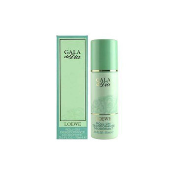 Gala de Dia by Loewe Perfumed Deodorant Roll-On