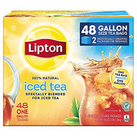 Lipton® Iced Black Gallon Size Tea Bags