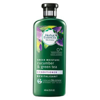Herbal Essences Cucumber and Green Tea Conditioner
