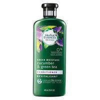 Herbal Essences Cucumber & Green Tea Conditioner