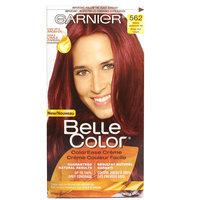 Garnier Nutrisse Belle Color, 562 Natural Opalescent Red