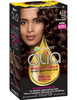 Garnier Olia Oil Powered Permanent Hair Color
