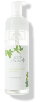 100% Pure Cucumber Juice Facial Cleansing Foam