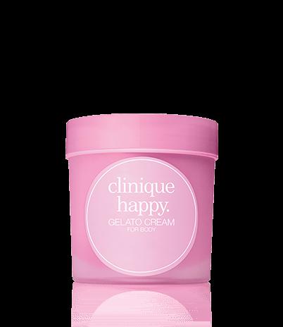 Clinique Happy™ Gelato Cream for Body