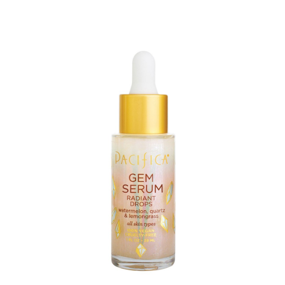 Pacifica Gem Serum Radiant Drops