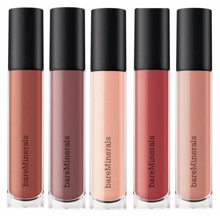 bare minerals lip gloss