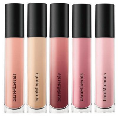bareMinerals Gen Nude® Matte Liquid Lipstick