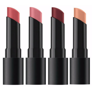 Lip Colors by Theresa C.
