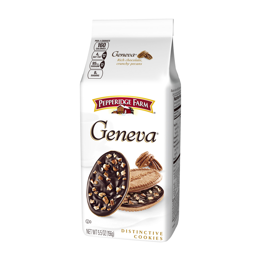 Pepperidge Farm® Geneva Distinctive Cookies