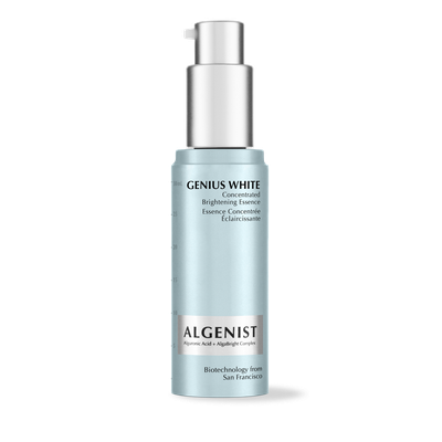 Algenist Genius White Concentrated Brightening Essence