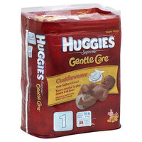 Huggies® Supreme Gentle Care Diapers