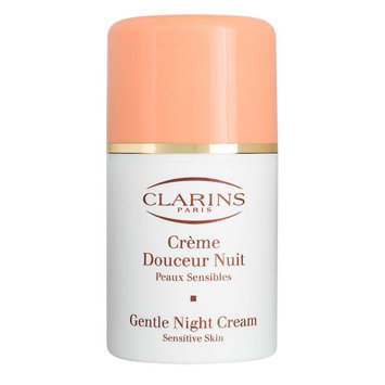 Clarins Gentle Night Cream