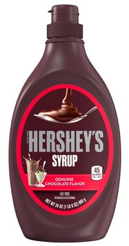 Hershey's Chocolate Syrup
