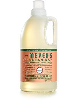 Mrs. Meyer's Clean Day Geranium 64 Load Laundry Detergent