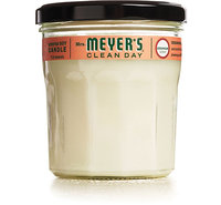 Mrs. Meyer's Clean Day Geranium Scented Soy Candle