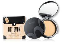 Benefit Cosmetics Get Even Pressed Powder