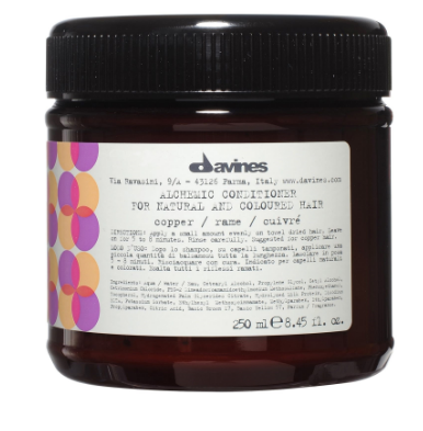 Davines® Alchemic Conditioner Copper