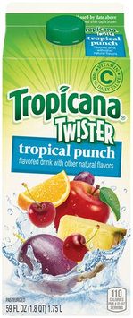Tropicana® Twister Tropical Punch