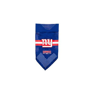 Hunter New York Giants NFL Dog Bandana