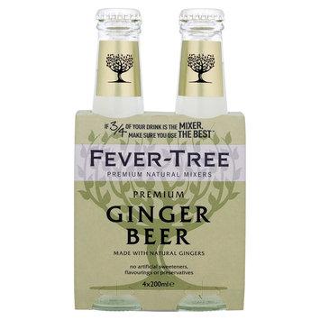 Fever-tree Fever Tree Premium Ginger Beer