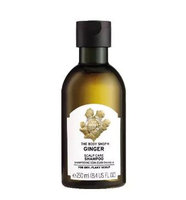 THE BODY SHOP® Ginger Scalp Care Shampoo