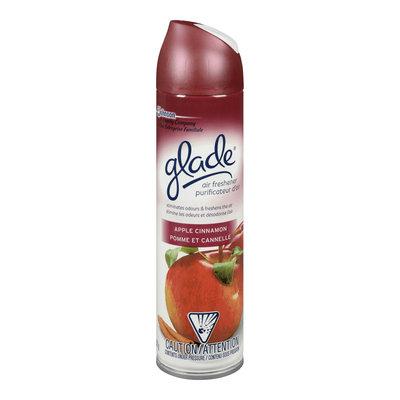 Glade Aerosol Air Freshener