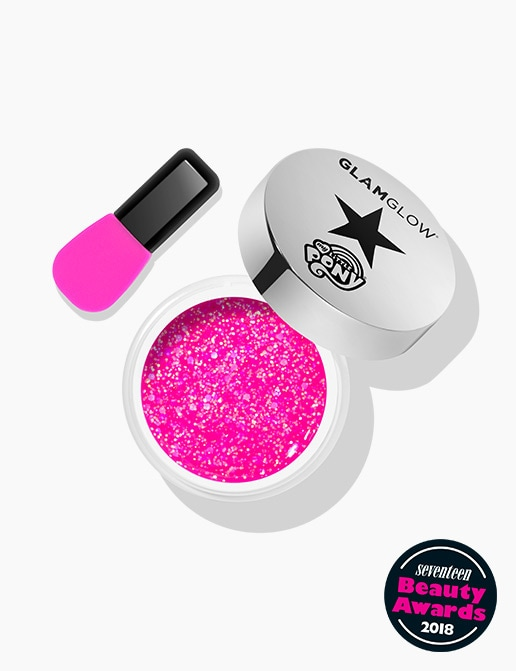 GLAMGLOW® My Little Pony #Glittermask Gravitymud™ Firming Treatment - Pink Glitter