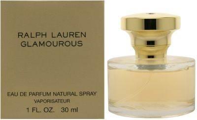 Ralph Lauren Glamourous Glaes17 Woman Eau De Perfume Spray - 1.7 Oz.