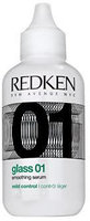 Redken Glass 01 Smoothing Anti-Frizz Serum