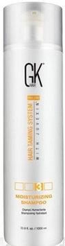 Global Keratin Color Protection Moisturizing Shampoo (1 Liter)