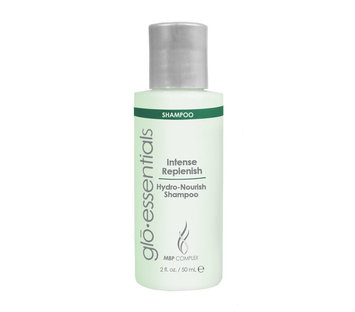 Glo.essentials glo Essentials Intense Replenish Hydro-Nourish Shampoo 2 oz