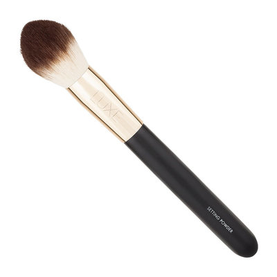 Glominerals glo Minerals glo Tools Luxe Setting Powder Brush