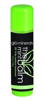 glominerals The Mint Balm SPF 15 7.08g/0.5oz