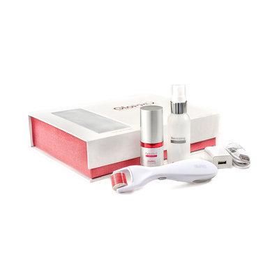 GloPRO® MicroStimulation Facial Tool & HydraGLO™ Serum
