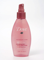 Dove Advanced Color Care Leave-In Glossing Mist