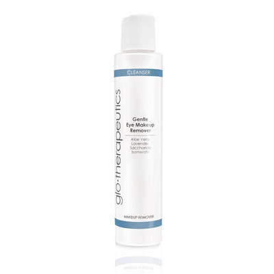 Glotherapeutics Gentle Eye Makeup Remover