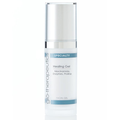 glotherapeutics Clear Healing Facial Gel 30ml/1oz