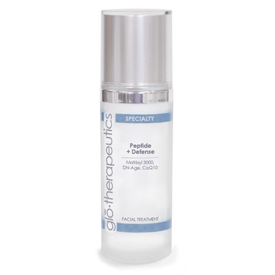 glotherapeutics Peptide + Defense 60ml/2oz