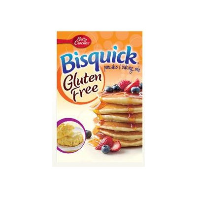 Bisquick™ Gluten Free Pancake & Baking Mix