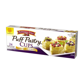 Pepperidge Farm® Puff Pastry Cups