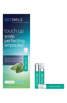 Touch Up - Fresh Mint' Smile Perfecting Ampoules