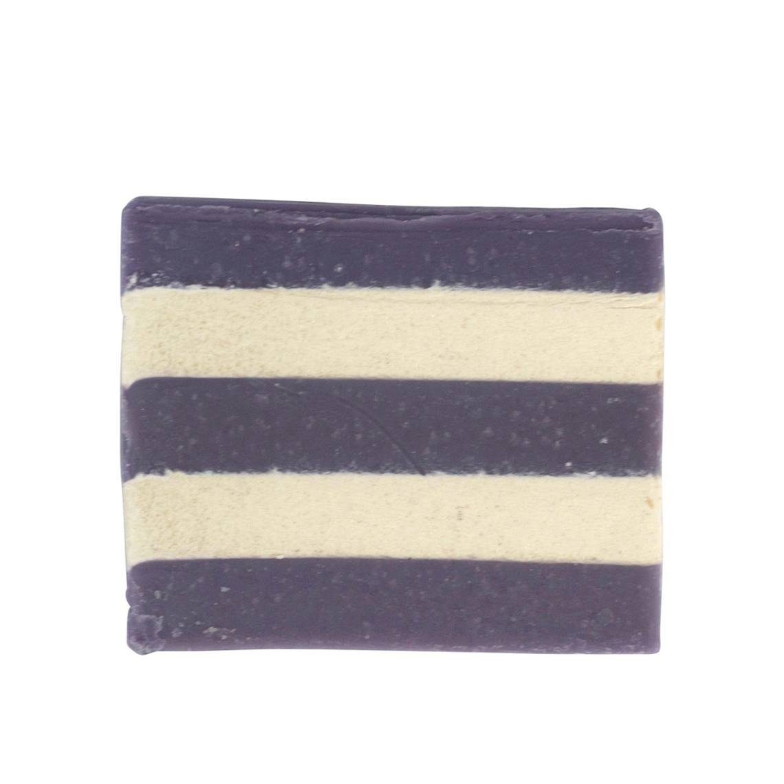 Sumbody Goats in the Lavender Natural Soap