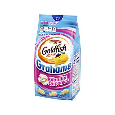 Goldfish® Vanilla Cupcake Baked Graham Snacks