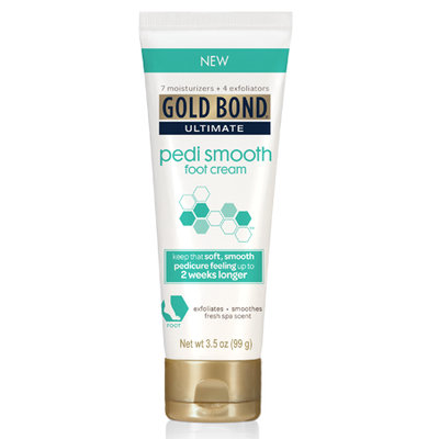 Gold Bond Pedi Smooth Foot Cream