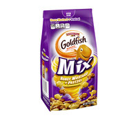 Goldfish® Xtreme  Mix Honey Mustard + Pretzel Baked Snack Crackers