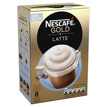 NESCAFÉ Gold Latte