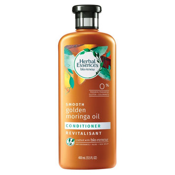 Herbal Essences Golden Moringa Oil Conditioner