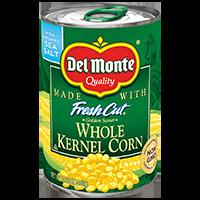 Del Monte® Fresh Cut Golden Sweet Whole Kernel Corn